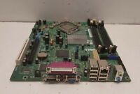 Dell Optiplex 755 SFF Motherboard PU052 + Core 2 Duo E6550 2.33GHz CPU NO RAM