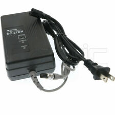 BC-27CR Topcon Total Station BT-52QA BT-G1 Battery Charger for GTS-332 GPT-3000