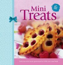 Mini Treats (Delicious Moments - Igloo Books Ltd), New Books