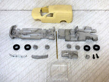 Promod Collectors Model Ford Escort Van 1995 Kit