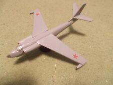 """Built 1/144: Soviet BERIEV BE-10 """"MALLOW"""" Sea Plane Aircraft USSR"""