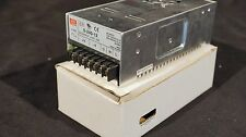 Meanwell Schaltnetzteil LED S-240-12 240W 12V 18A neu