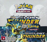 POKEMON TCG SUN & MOON LOST THUNDER BOOSTER SEALED BOX - ENGLISH