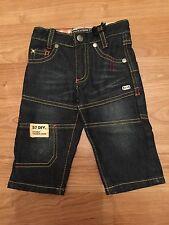BNWT Baby Boy Chevignon Jeans Smart Size 6 months
