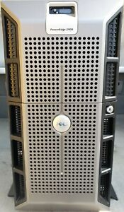 Dell PowerEdge 2900 Server Xeon E5405  2.00 GHz  - 4GB RAM