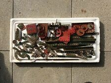 Vintage Meccano Mixed Set Great Condition x20 pieces