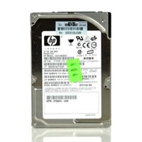"HP Branded 2.5"" 72GB 10K RPM SAS Server Hard Drive Assorted Models"
