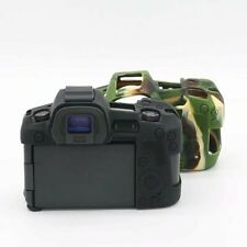 Soft Silicone Rubber Camera Bag For Canon EOS R Protective Body Bag Cover Case