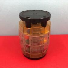Vintage Nintendo Cylinder Billion Barrel Tumbler Puzzle Brain Teaser Toy 1980s