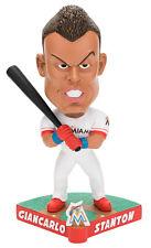 MLB 2017 Caricature BobbleHead Giancarlo Stanton Miami Marlins