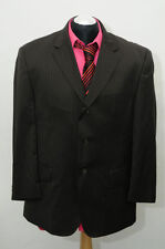 Three Button Wool Double 28L Suits & Tailoring for Men