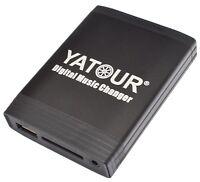 USB MP3 Adapter CD Wechsler AUX Interface BMW E39 Z4 E85 E83 X5 E53 Business CD