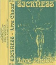 Sickness - Live Chaos MC #G97496