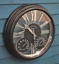 Living Room Design Contemporary Wall Clocks