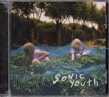 SONIC YOUTH - MURRAY STREET - CD (NUOVO SIGILLATO)