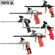 Pro Schaumpistole Bauschaumpistole Montageschaumpistole PTFE Teflon beschichtet