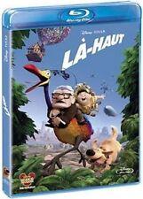 DVD et Blu-ray coffret disney