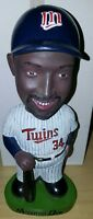 Kirby Puckett SGA Bobblehead Minnesota Twins 2000 Rare Mountain Dew - card & box