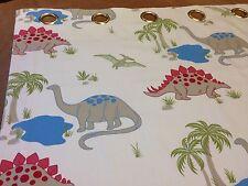 Laura Ashley Kids Dinosaur 3569573 Curtains Blackout Eyelets Made To Measure