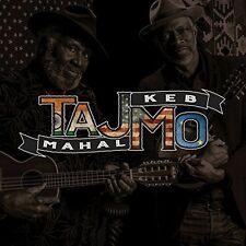 Tajmo - Taj / Keb Mo Mahal (2017, CD NEUF)