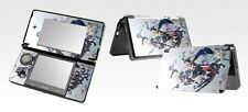 Fire Emblem 310 Vinyl Decal Skin Sticker Cover Protector for Nintendo 3DS