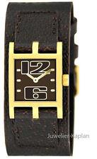 Bruno Banani Damenuhr METIS LADIES BR21067 Leder Braun Damen Uhr NEU