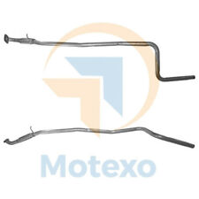 Connecting Pipe FORD FIESTA 1.25i 16v 10/02-12/05