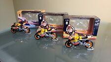 Maisto 1/18 Honda Repsol Motorcycles