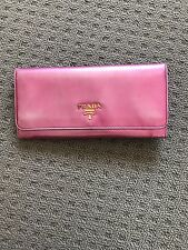 PRADA Women's Wallet
