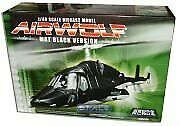 Airwolf Helicopter Mat Version 1:48 Scale Die-Cast Vehicle
