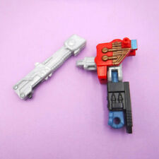 Transformers Energon Inferno Replacement Left Arm Missile Launcher Parts Pieces