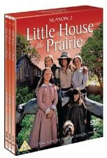LITTLE HOUSE ON THE PRAIRIE the complete second season series two 2. New DVD.