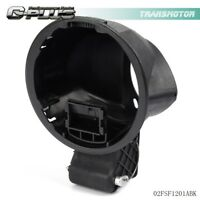 For 2004-2008 2006 Ford F-150 Fuel Filler Gas Cap Door Housing Pocket Hinge New