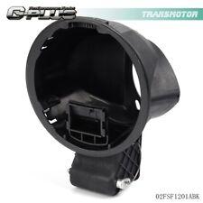 For 04-08 Ford F-150 Fuel Filler Gas Cap Door Lid Housing Pocket w/ Hing Black