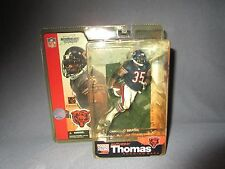 New MCFARLANE NFL ANTHONY THOMAS SERIES 5 FIGURE*