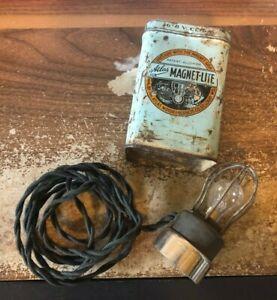 Antique Auto Parts Rear Vintage Car Truck Lamp Part