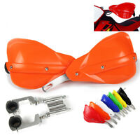 Universal 22mm 28mm Handguards Hand Guards Protector For Motorcycle Dirt Bike