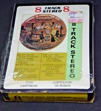 The Quinn Brothers - Kiss an Angel Good Morning 8 Track Pickwick P8-274 CANADA