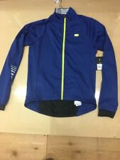 SUGOI  RS 180 Training Men's Jacket Size Large Deep Royal  NEW #f4