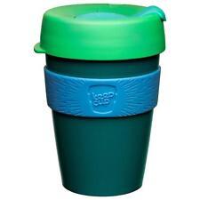 KeepCup Changemakers Original Re-Useable Coffee Cup Travel Mug 340ml 12oz - Eddy