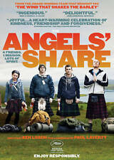 The Angels Share (DVD, 2013)