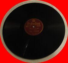 78T LP 78rpm ROBERT LAMOUREUX MON FILS ET MOI & CHACUN SON TOUR