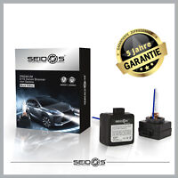 DUO-SET SEIDOS D1S 8000K BLACK EDITION Xenon Brenner Scheinwerfer Lampe Bulb NEW