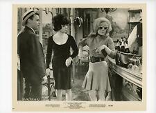 IRMA LA DOUCE Original Movie Still 8x10 Shirley MacLaine, Jack Lemmon 1963 9148
