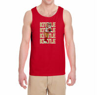 San Francisco 49ers George Kittle Text Pic Tank Top