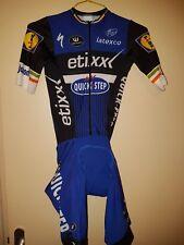 maillot cycliste MARTIN QUICK STEP skinsuit tour france cycling jersey radtrikot