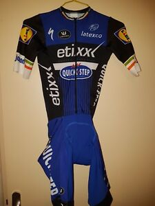 Vermarc Noir Maillot de cyclisme Homme Large
