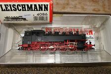 Fleischmann H0 Dampflok BR 86 457 DB, DC digital, OVP