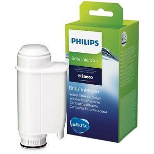 PHILIPS Filtro Acqua Brita Intenza per macchine da caffè SAECO CA6702/10