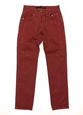 JECKERSON Pantaloni Jeans Donna Cotone Cotton Woman Pant Sz.M - W31